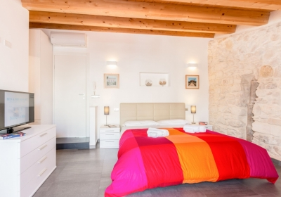 Bed And Breakfast Bianco E Blu